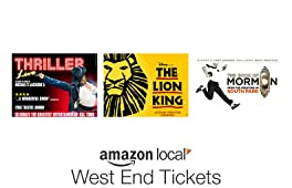 West End Tickets