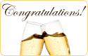Send a Congratulations Gift Certificate