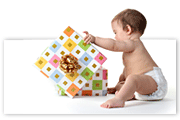 Send a Baby Gift Certificate