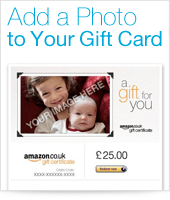 Add a Photo to Your Amazon Gift Card