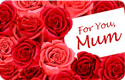 Send Mum a Gift Card
