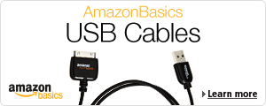 AmazonBasics USB Accessories