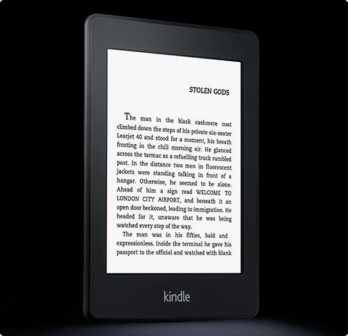 What Kindle Owners think