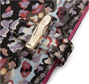 DVF Signature Cover Toggle Detail