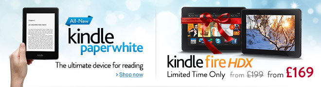 Kindle Fire HDX: Now save �30, limited time only