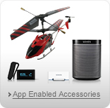 App Enabled Accessories