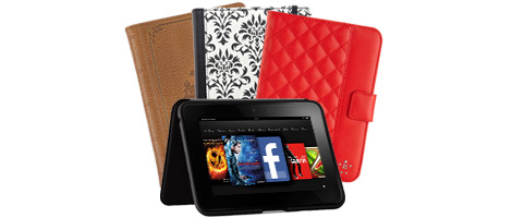 Buy a Kindle Fire HD