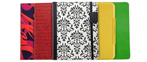 Save 50% on select covers with any Kindle device purchase