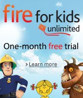 Fire for Kids Unlimited