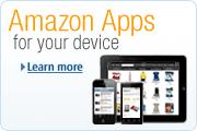 Amazon Shopping Apps