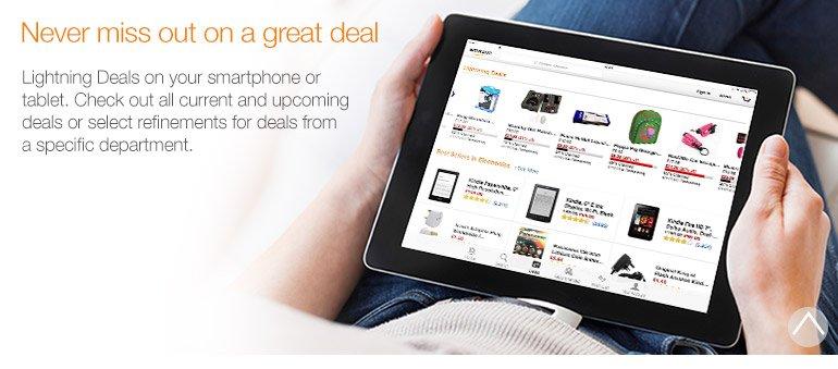 Amazon App Deals
