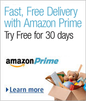 Unlimited One-Day Delivery with Amazon Prime