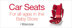 Car Seats for all ages in the Baby Store at Amazon.co.uk