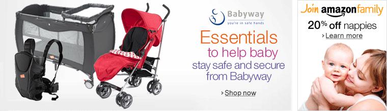 Babyway Essentials