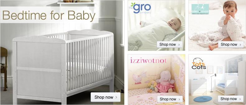 Amazon.co.uk--Nursery Store