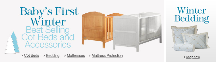 Nursery Cots and Beds