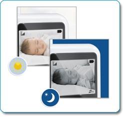 Philips Avent SCD600 Digital Video Monitor
