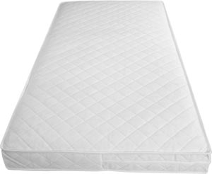 Full Luxury Spring Interior Cot Mattress