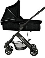 B-Mobile with Baby-Safe Sleeper