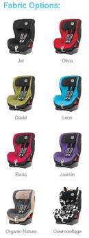 2011 Kidfix fabric options
