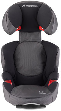 Maxi-Cosi Rodi Air Protect Black Reflection