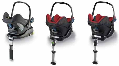 maxi cosi cabriofix group 0 infant carrier car seat. Black Bedroom Furniture Sets. Home Design Ideas