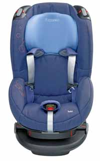 maxi cosi tobi group 1 car seat lapis blue. Black Bedroom Furniture Sets. Home Design Ideas