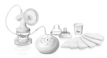 Monitors baby's movement & sound