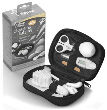 Tommee Tippee Closer to Nature Health Care Kit