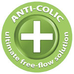 Anti Colic Logo