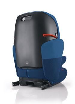 Transformer X-Bag back profile