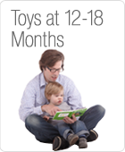 Toys for 12-18 Month Olds