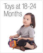 Toys for 18-24 Month Olds