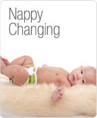 Nappy Changing Essentials