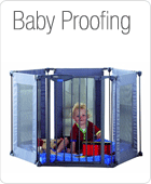 Baby Proofing Essentials