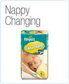 Nappy Changing