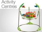Activity Centres