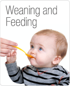 Weaning Essentials