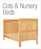 Cots and Nursery Beds