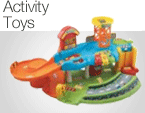 Learning and Activity Toys