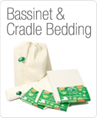 Bassinet & Cradle Bedding