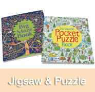 Jigsaw & Puzzle