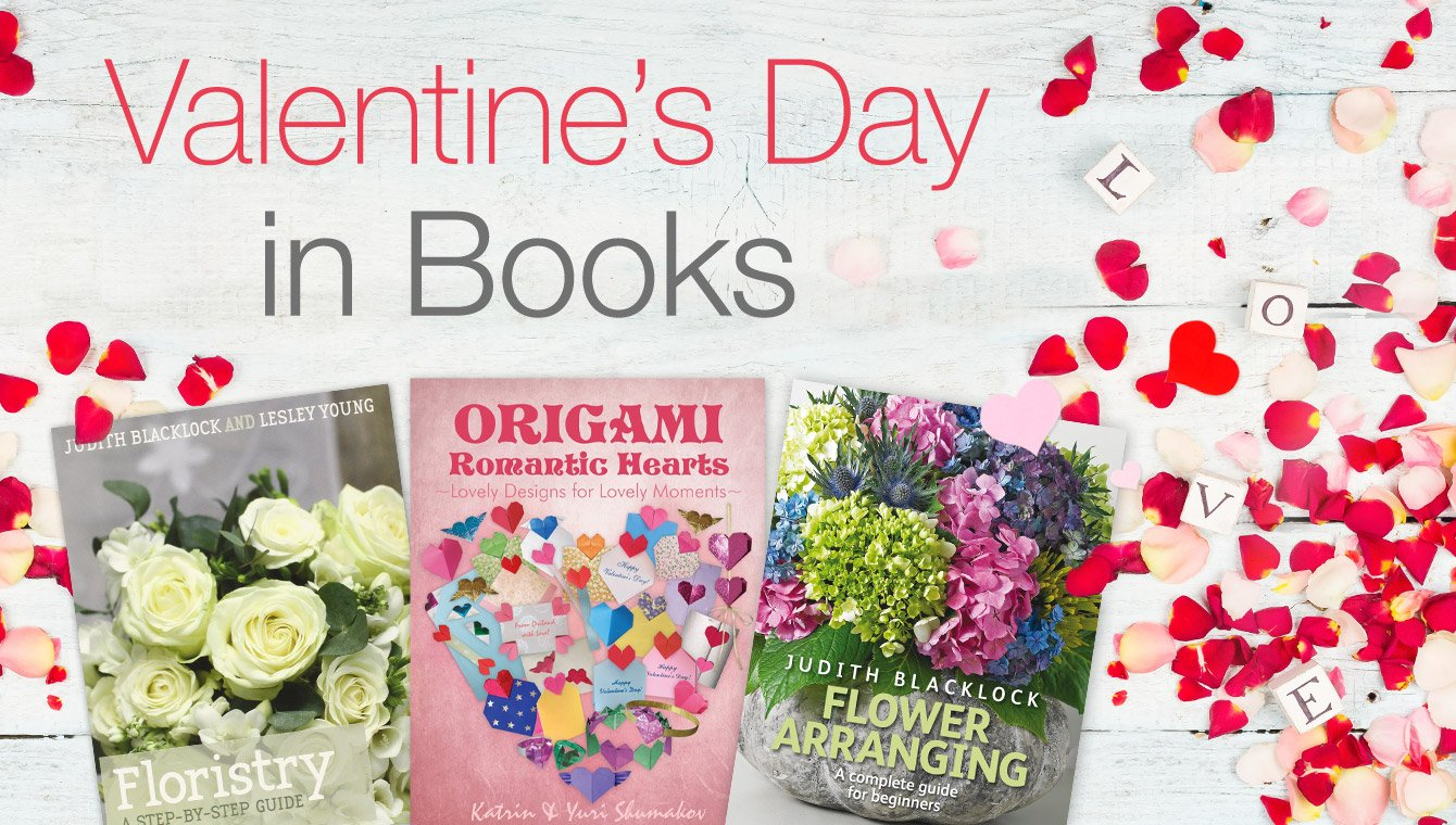 Valentine's Day in Books