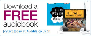 Download a free Audiobook. Learn more at Audible.co.uk