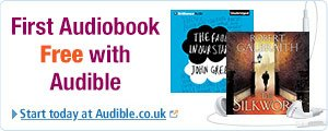 Join Audible.co.uk today for 30 days and choose a free audiobook from over 100,000 audiobook downloads.