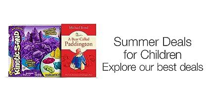 Summer Deals for Children