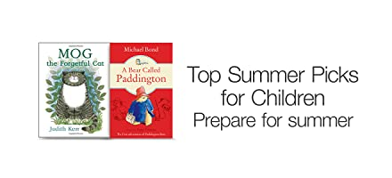 Top Summer Picks for Children