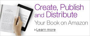 Self Publish Your Book with Amazon