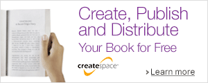 Self Publish Your Book with CreateSpace