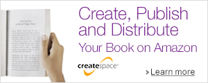 Self Publish with CreateSpace